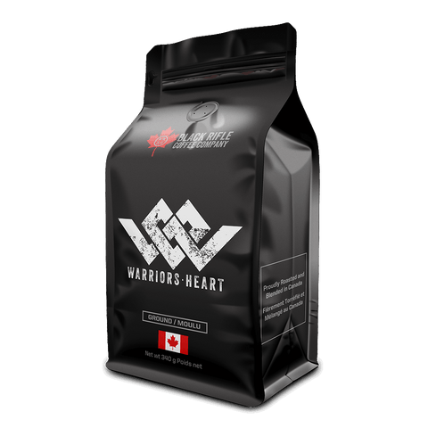 Warriors Heart Blend