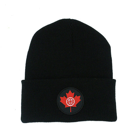 BRCC Maple Logo Toque