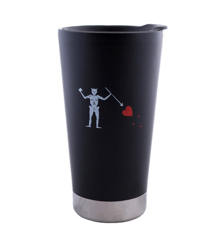 Blackbeard Tumbler-16 OZ