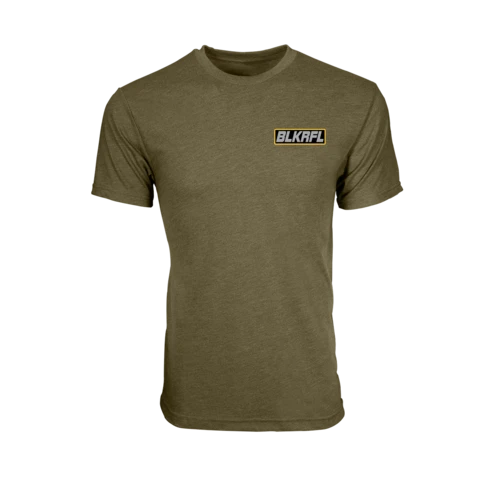 CAF 2.0 T-Shirt - Military Green