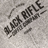 Coffee Country Long Sleeve Shirt - Heather Grey