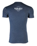 BRCC Mountains Shirt-Blue