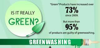 "GREENWASHING AND 6 TOXIC INGREDIENTS HIDING IN ""ALL NATURAL"" PRODUCTS"