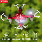 Pocket-size Mini Drone 6 Axis