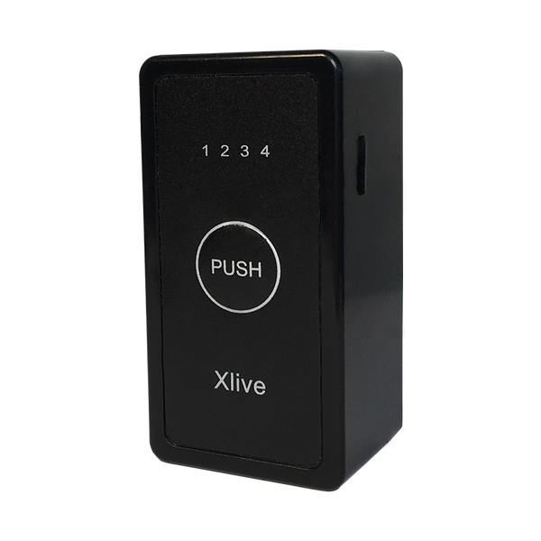Xlive Smart Button