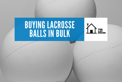 How Buying Lacrosse Balls In Bulk Can Save Your Lacrosse Team