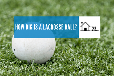 How Big Is A Lacrosse Ball?