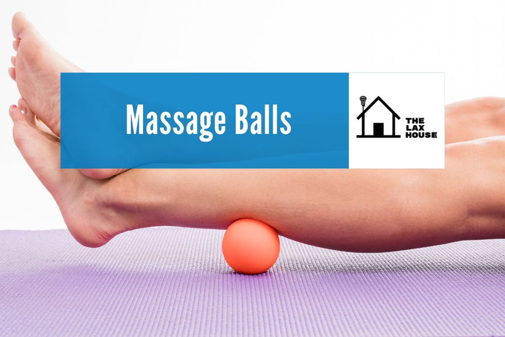 lacrosse balls for massage