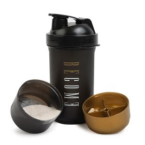 Become Stacked Shaker