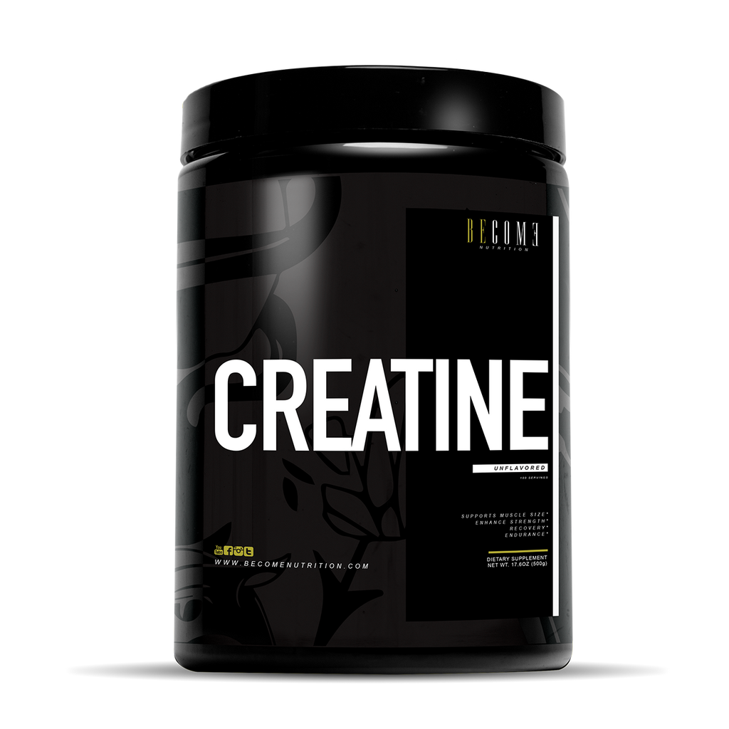 Creatine | Unflavored