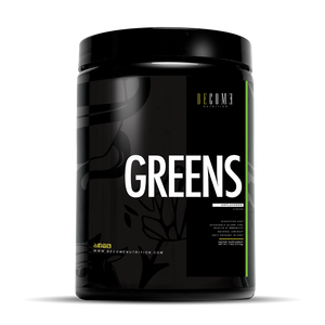 Greens | Super Greens Powder