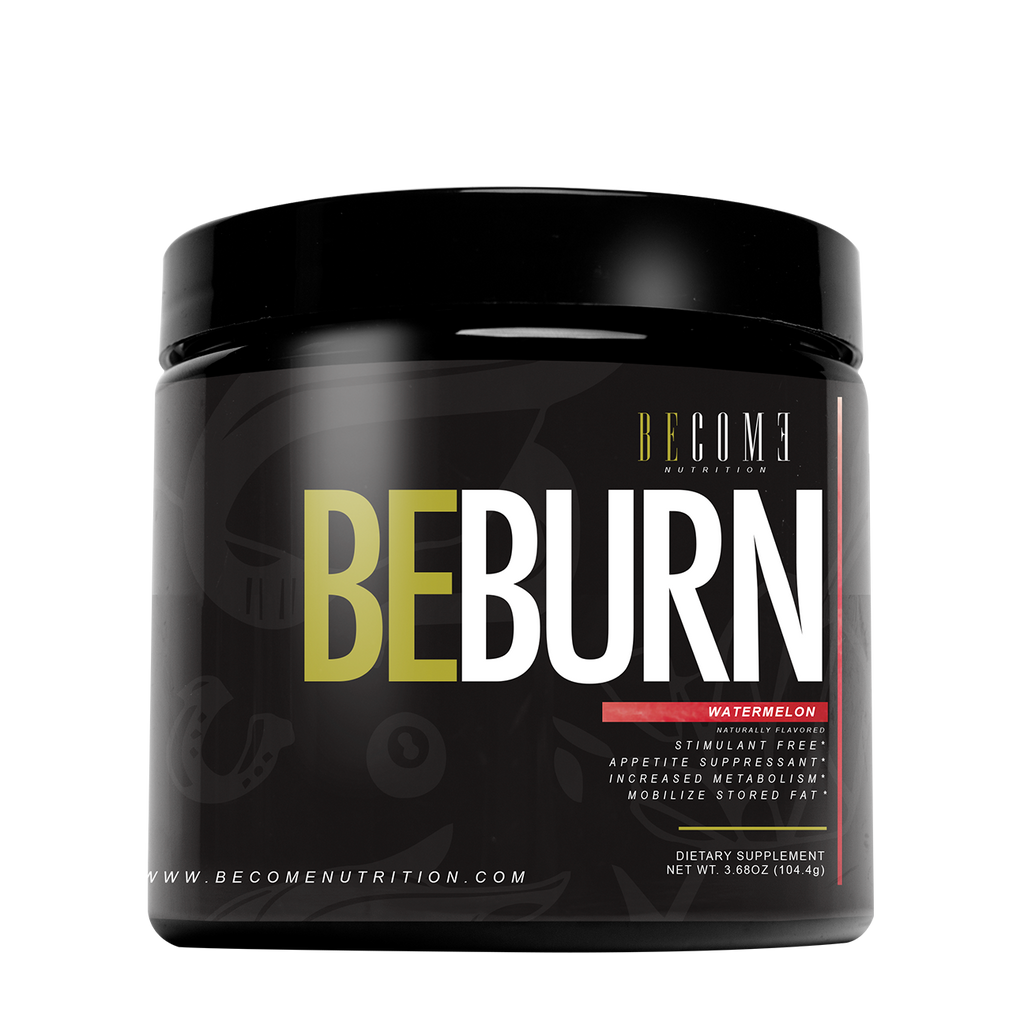 Be Burn Powder | Stim Free Fat Loss Enhancer