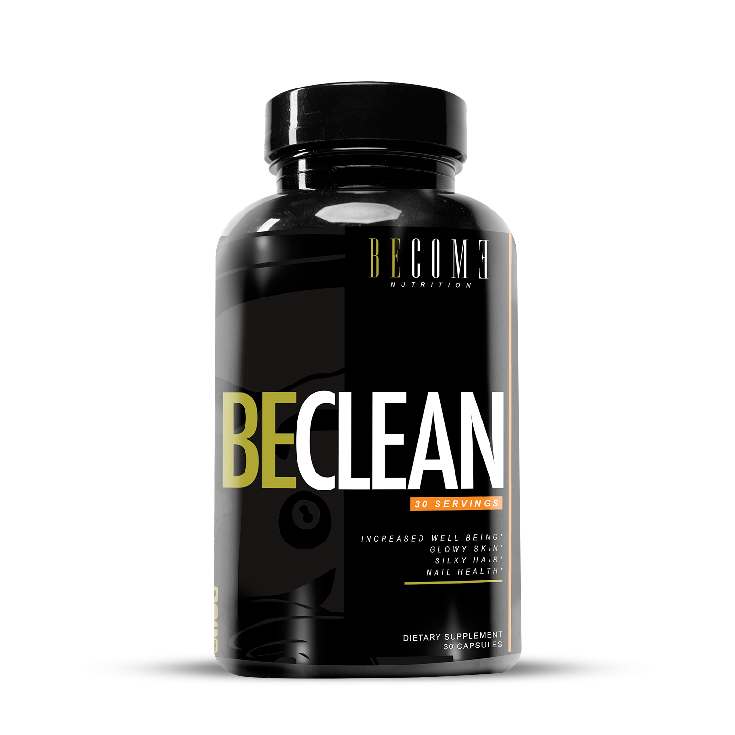 Be Clean | Hair, Skin, Nail & Probiotic