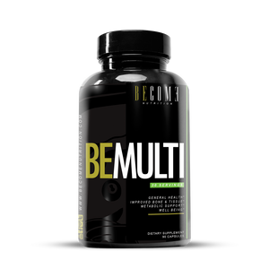 Be Multi | Multivitamin Pill