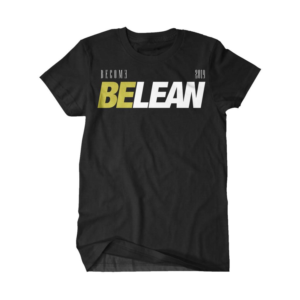 Be Lean T-Shirt