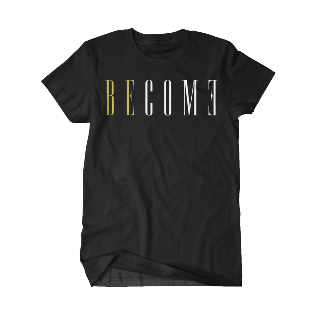 Become Logo T-Shirt