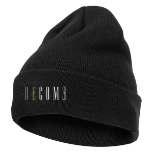 Become Foldover Beanie