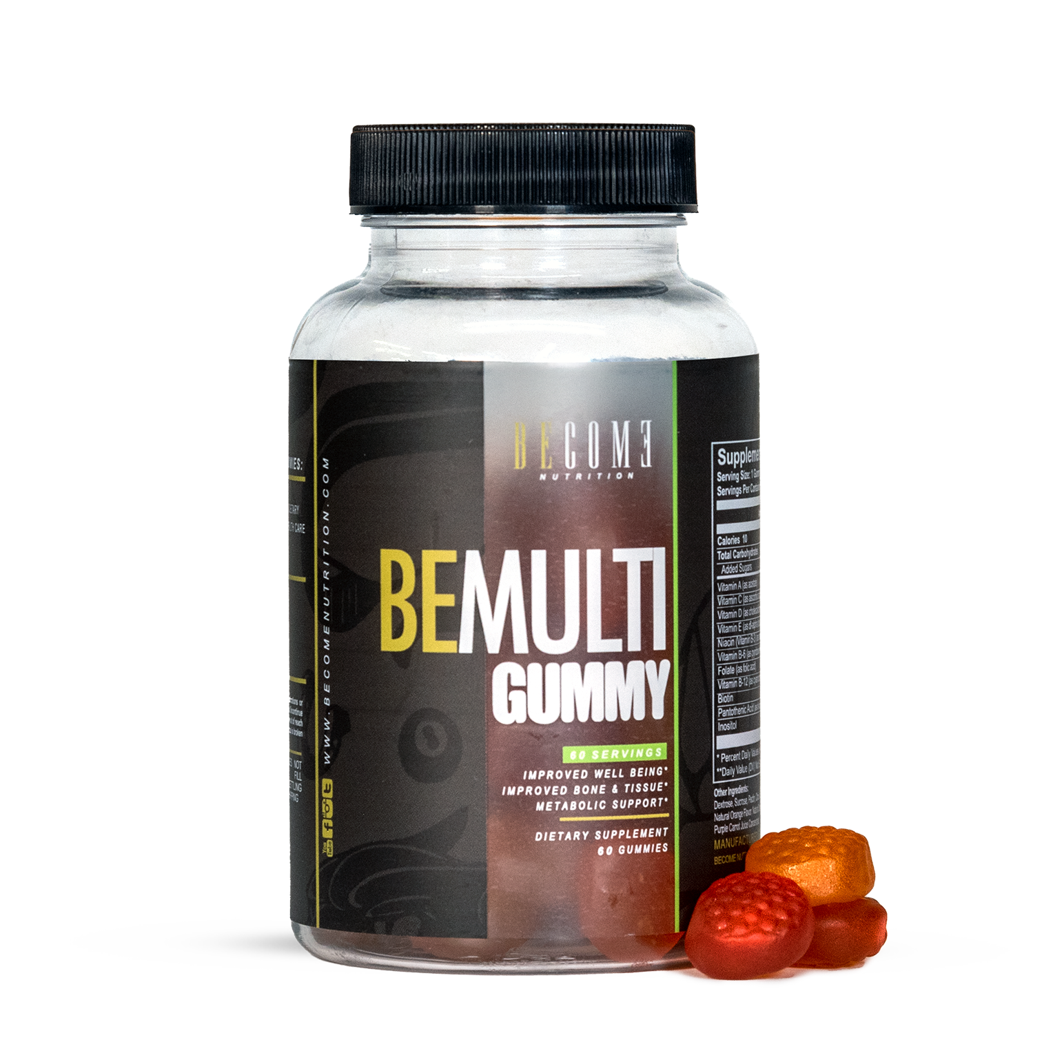 Be Multi | Gummies