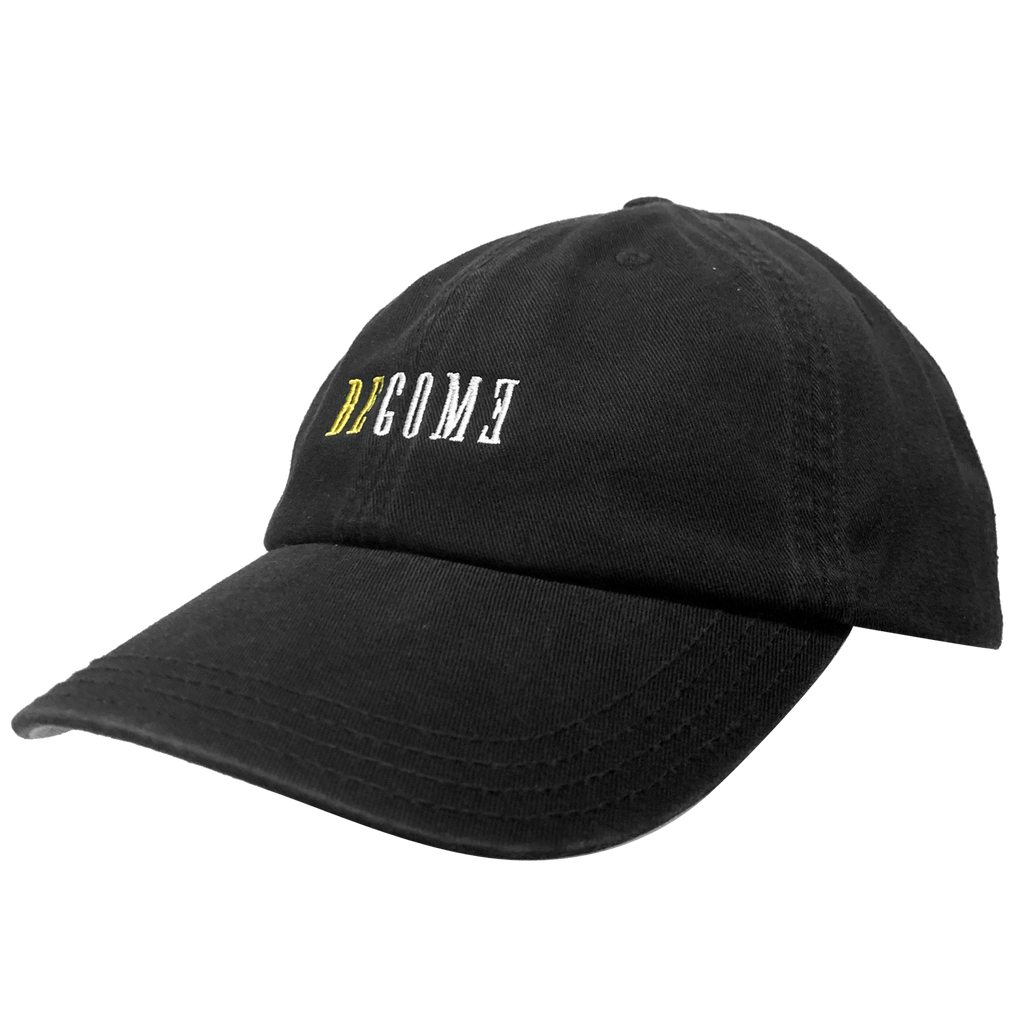 Become Dad Hat