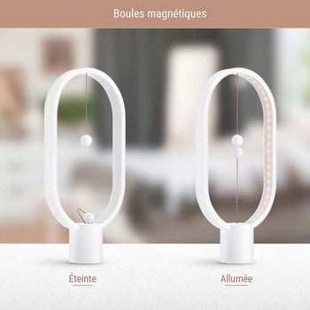 Lampe de Table au design épuré, Zen. 4 variantes