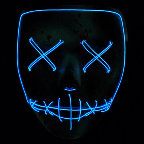 LED Nighthound Mask - COCA