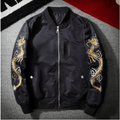 Glory Bound Bomber Jacket - COCA