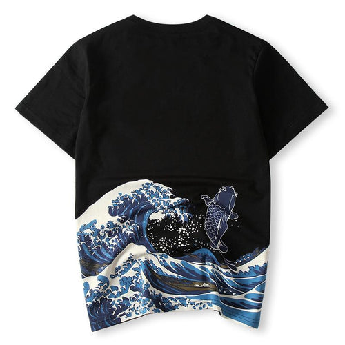 THUNDER KOI T-Shirt