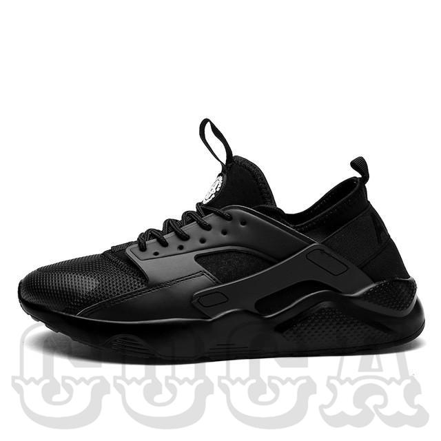 TechWear Air Mesh Shoes Mixed Colors - COCA