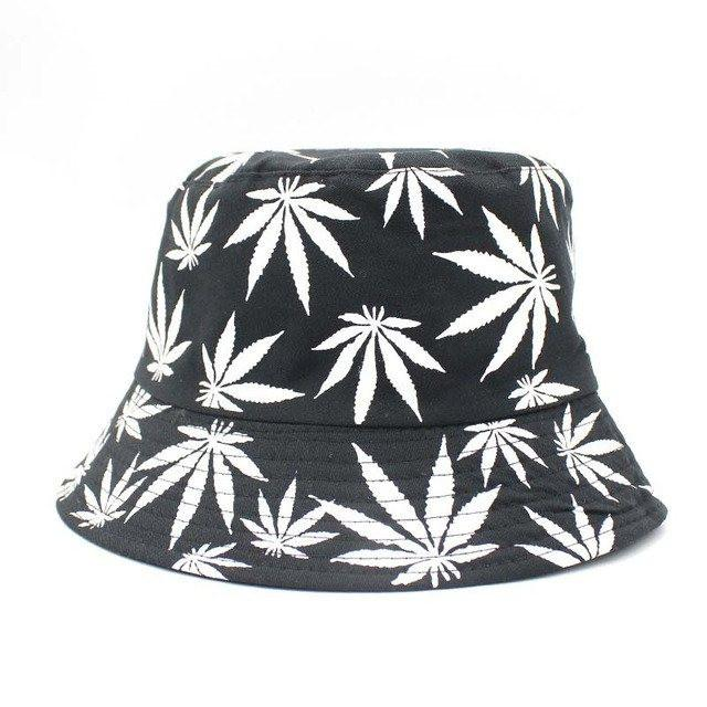 Herb Bucket Hat - COCA