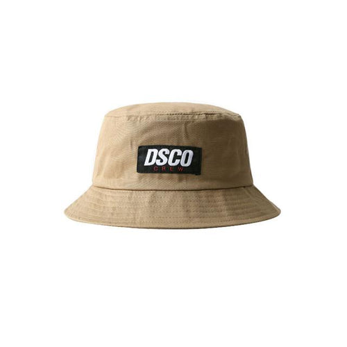 DISCO Bucket Hat - COCA