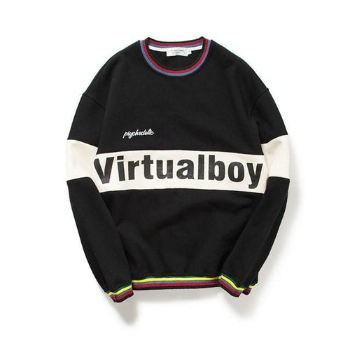 VirtualBoy Vintage Sweater - COCA