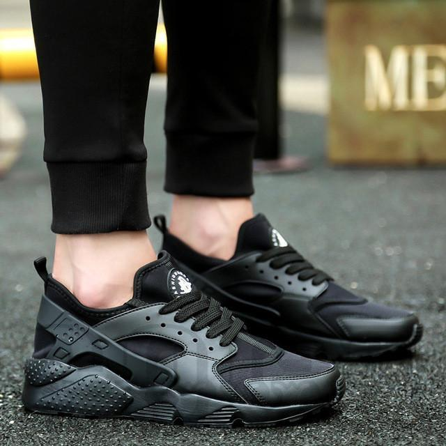 TechWear Air Mesh Shoes One Color - COCA