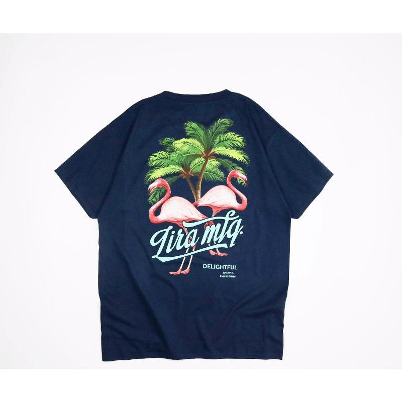 Flamingo T-Shirt - COCA
