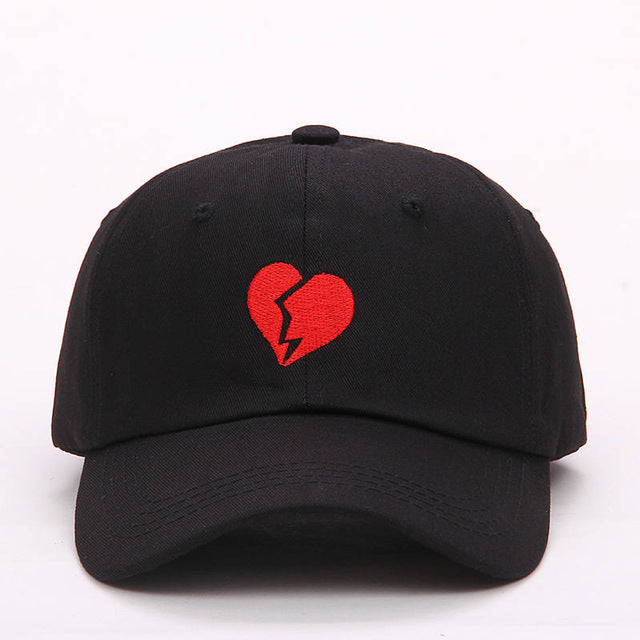 HEARTBROKEN Dad Hat - COCA