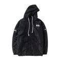 CHINATOWN Windbreaker - COCA