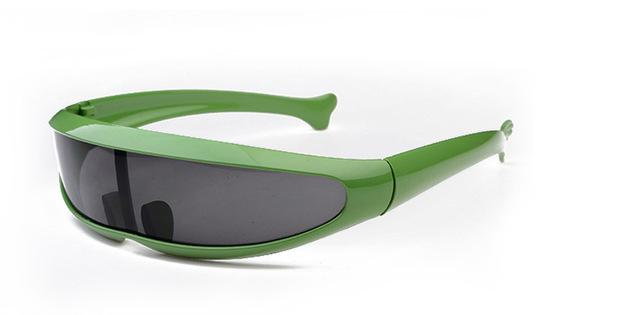 SKY Sunglasses - COCA