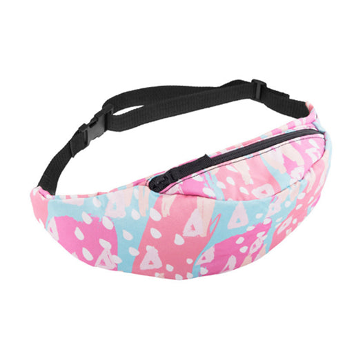 Pink Dream Fanny Pack