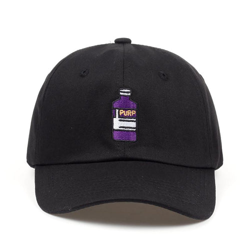 PURPLE DRINK Dad Hat - COCA