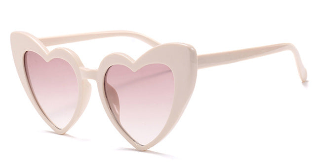 HEART Sunglasses - COCA