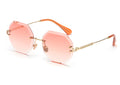 GRADIENT Sunglasses - COCA