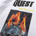 BURNING ICE T-Shirt - COCA