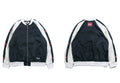 KEEP FIGHTING Embroidered Windbreaker - COCA