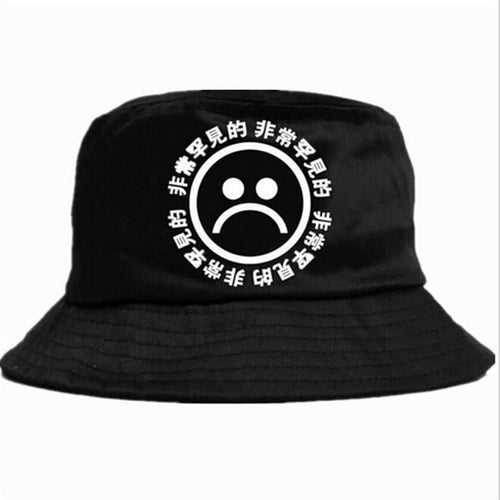 Sad Boys Bucket Hat - COCA