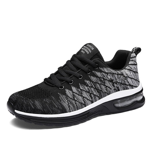 Keep Running Race Shoe - COCA