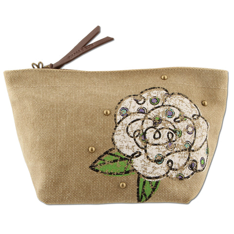 Cosmetic Bag Kappa Delta - Alexandra and Company