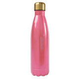 Ss Water Bottle Pink - Alexandra and Company