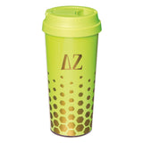 Coffee Tumbler  Delta Zeta - Alexandra and Company