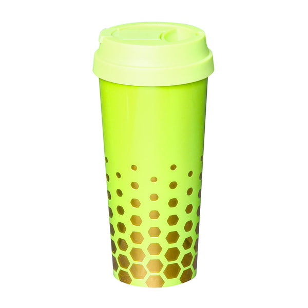 Coffee Tumbler  Green - Alexandra and Company