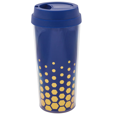 Coffee Tumbler Navy