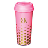 Coffee Tumbler  Sigma Kappa - Alexandra and Company